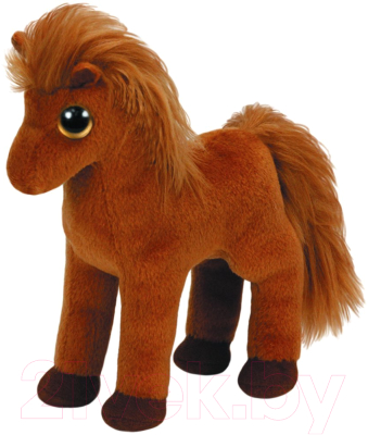 Мягкая игрушка TY Beanie Babies Лошадка Gallops / 41145
