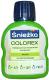 Колеровочный пигмент Sniezka Colorex 40 (100мл, светло-зеленый) -