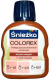 Колеровочный пигмент Sniezka Colorex 71 (100мл, орех средний) -