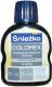 Колеровочный пигмент Sniezka Colorex 90 (100мл, черный) -