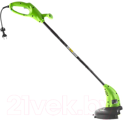 Триммер электрический Greenworks GST2830 (21117)