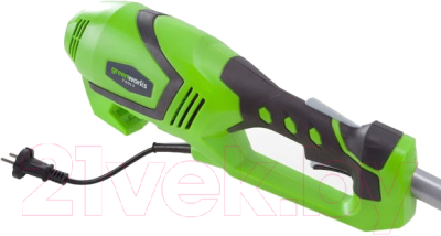 Триммер электрический Greenworks GST1246 (1301807)