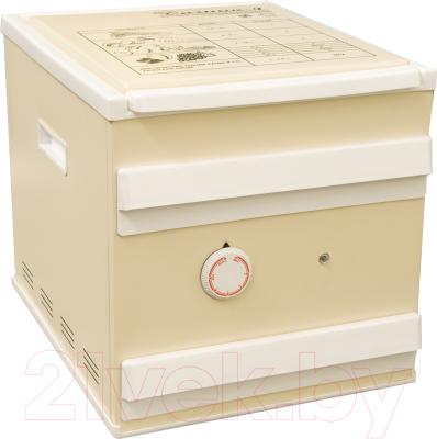 Сушильный шкаф для овощей и фруктов Радиозавод Дачник-2М