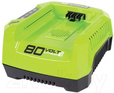 Зарядное устройство для электроинструмента Greenworks G80C (2902507)