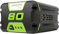 Аккумулятор для электроинструмента Greenworks G80B4 (2901307) -