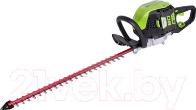 Кусторез Greenworks GD80HT Pro (2200607)