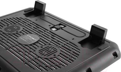 Подставка для ноутбука Crown CMLC-M10