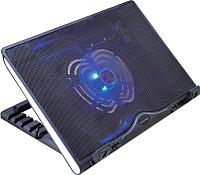 Подставка для ноутбука Crown CMLS-925 (черный) -