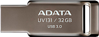 Usb flash накопитель A-data UV131 32GB (AUV131-32G-RGY) -