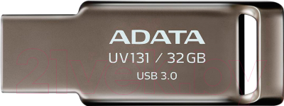 Usb flash накопитель A-data UV131 32GB (AUV131-32G-RGY)