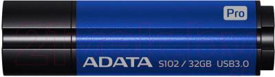 Usb flash накопитель A-data S102 Pro 32GB (AS102P-32G-RGY)
