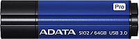 Usb flash накопитель A-data S102 Pro Advanced 64GB (AS102P-64G-RBL) -
