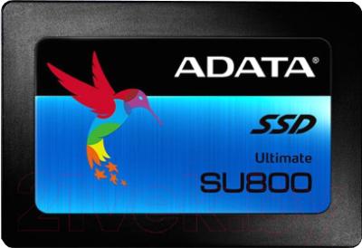 SSD диск A-data Ultimate SU800 128GB (ASU800SS-128GT-C)