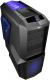 Корпус для компьютера Zalman Z11 Plus (черный) -
