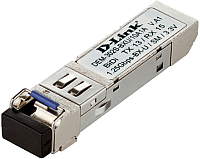 Сетевой трансивер D-Link DEM-302S-BXU/A1A -