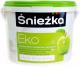 Краска Sniezka Eko (3л, белоснежный) -