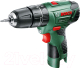 Аккумуляторная дрель-шуруповерт Bosch EasyImpact 12 (0.603.983.90N) -