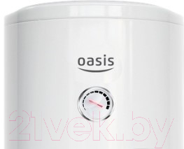 Накопительный водонагреватель Oasis SL-30V