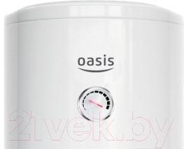 Накопительный водонагреватель Oasis SL-50V