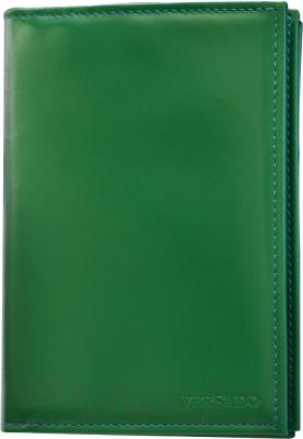 Чехол для документов Versado 067 (зеленый)