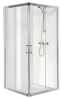 Душевой уголок Sanplast KN/TX5b-90-S sbW0 (с Glass Protect) -