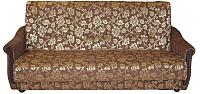 Диван Промтрейдинг Уют 120 (гобелен коричневый) -
