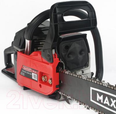 Бензопила цепная Maxcut MC 152