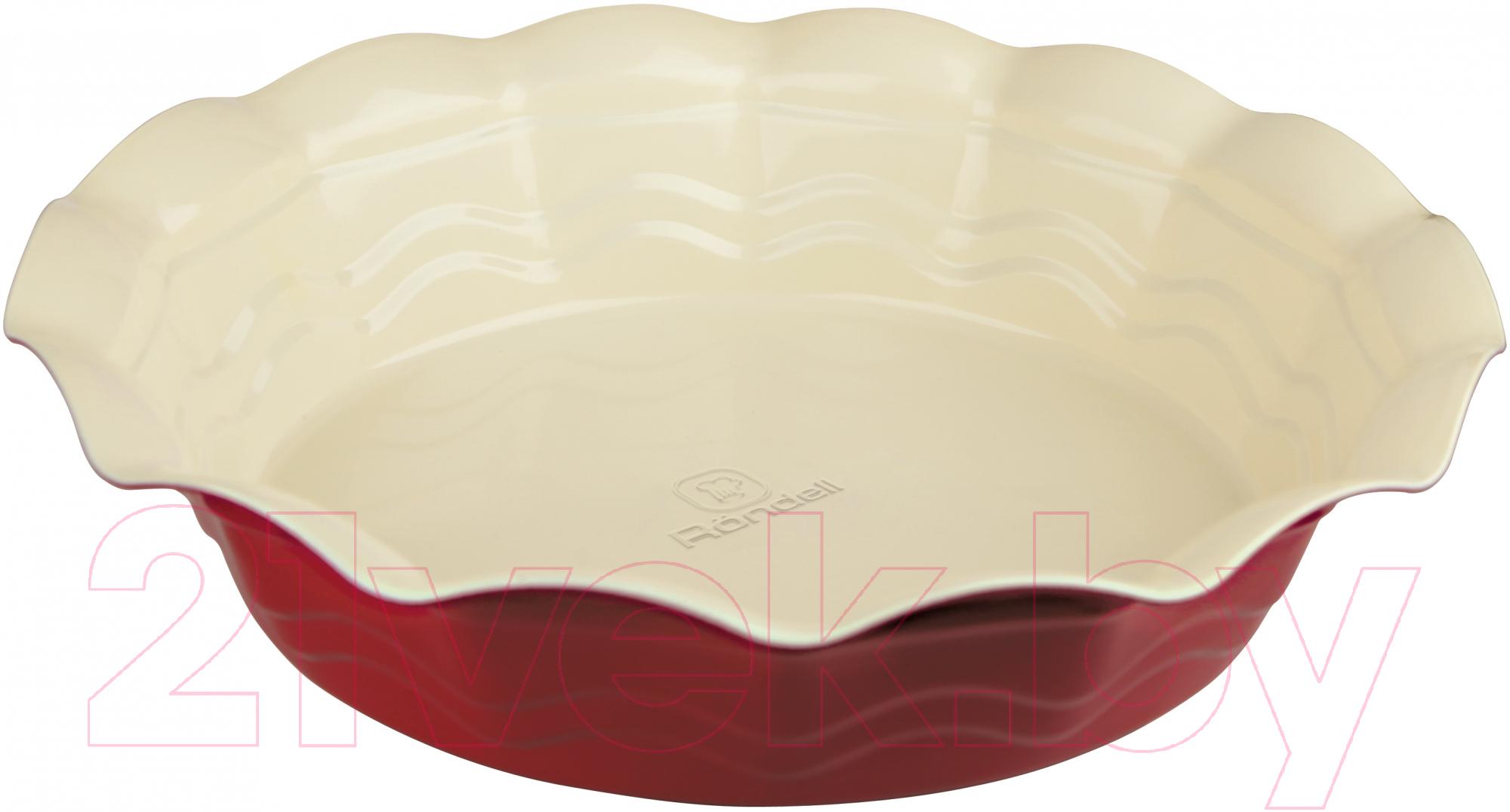 Купить Форма для выпечки Rondell, RDF-435, Китай, углеродистая сталь