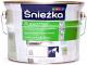 Эмаль Sniezka Supermal масляно-фталевая (2.5л, белый матовый) -