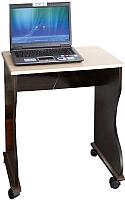Письменный стол Олмеко Костер-1 (венге/клен азия) -