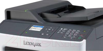 МФУ Lexmark MX317dn