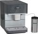 Кофемашина Miele CM 6350 GRGR (графитовый серый) -