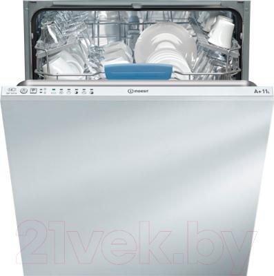 Посудомоечная машина Indesit DIF 16B1 A EU