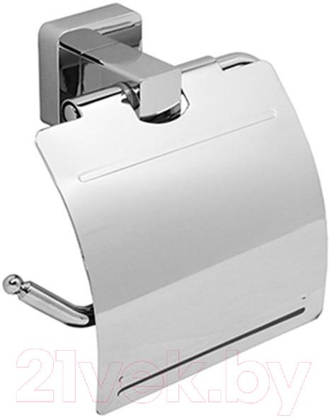 Купить Держатель для туалетной бумаги Wasserkraft, Lippe K-6525, Германия, металл, Lippe (Wasserkraft)