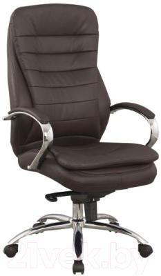 Кресло офисное Signal Q-154 (коричневый)