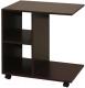 Журнальный столик Мебель-Класс Турин (венге) -