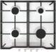 Газовая варочная панель Gefest ПВГ 1212-01 -
