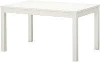 Обеденный стол Ikea Бьюрста 003.588.29 -