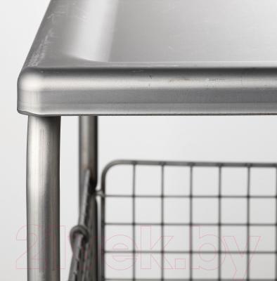 Журнальный столик Ikea Лаллерёд 003.600.40