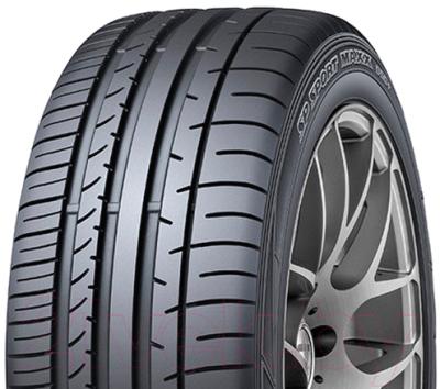 Летняя шина Dunlop SP Sport Maxx 050+ 225/55R17 101Y