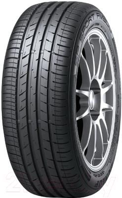 Летняя шина Dunlop SP Sport FM800 225/55R18 98H