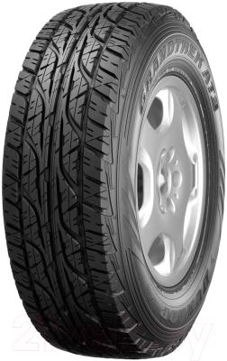 Летняя шина Dunlop Grandtrek AT3 225/65R17 102H