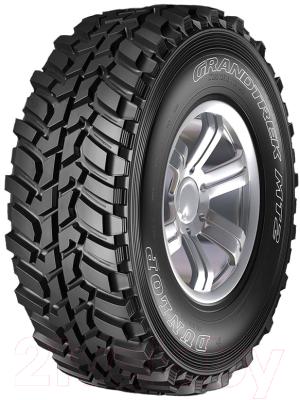 Летняя шина Dunlop Grandtrek MT2 225/75R16 103/100Q