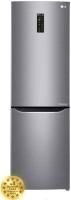 Холодильник с морозильником LG GA-B429SMQZ -