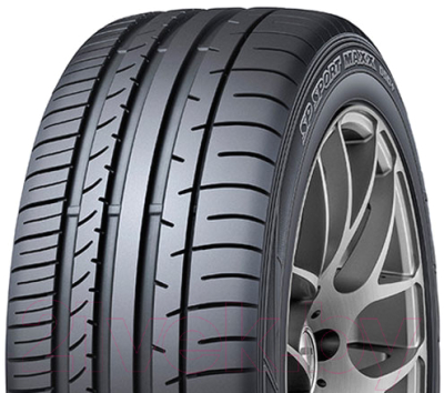 Летняя шина Dunlop SP Sport Maxx 050+ 275/55R17 109W