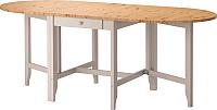 Обеденный стол Ikea Гэмлеби 403.588.89 -