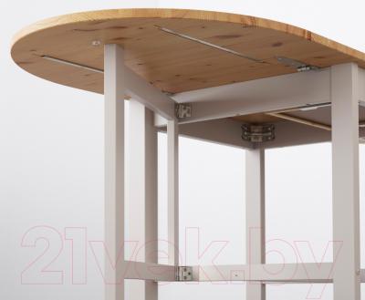 Обеденный стол Ikea Гэмлеби 403.588.89