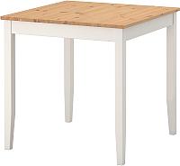 Обеденный стол Ikea Лерхамн 403.612.26 -