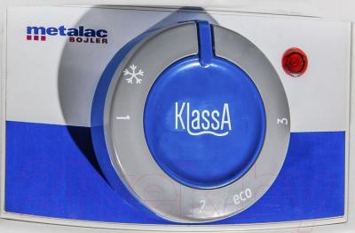 Накопительный водонагреватель Metalac Klassa CH 80 R