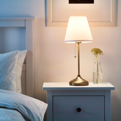 Прикроватная лампа Ikea Орстид 503.606.17
